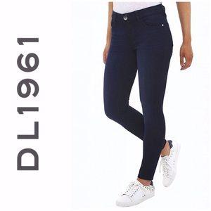 DL1961 Florence' Instasculpt Skinny Jeans, Wooster